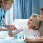 I Want My Nurse