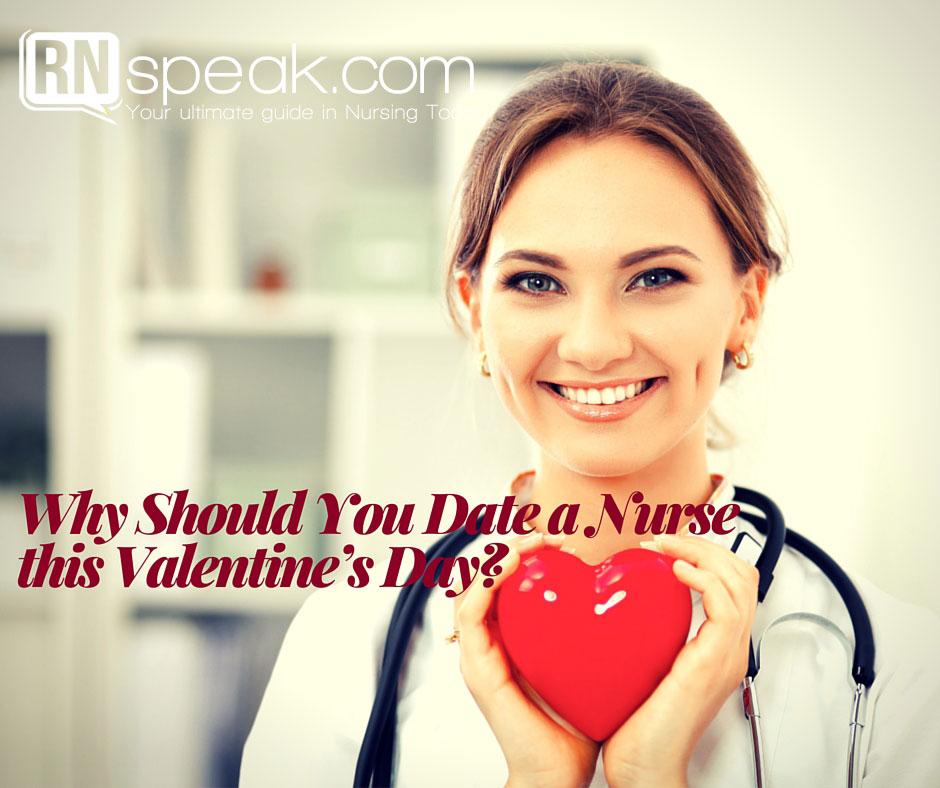 valentines nurse date