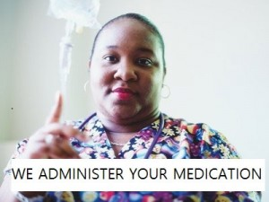 medication nurse