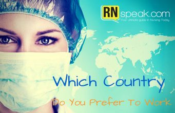 which-country-nurses