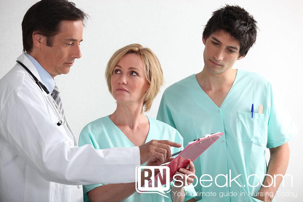doctor bully