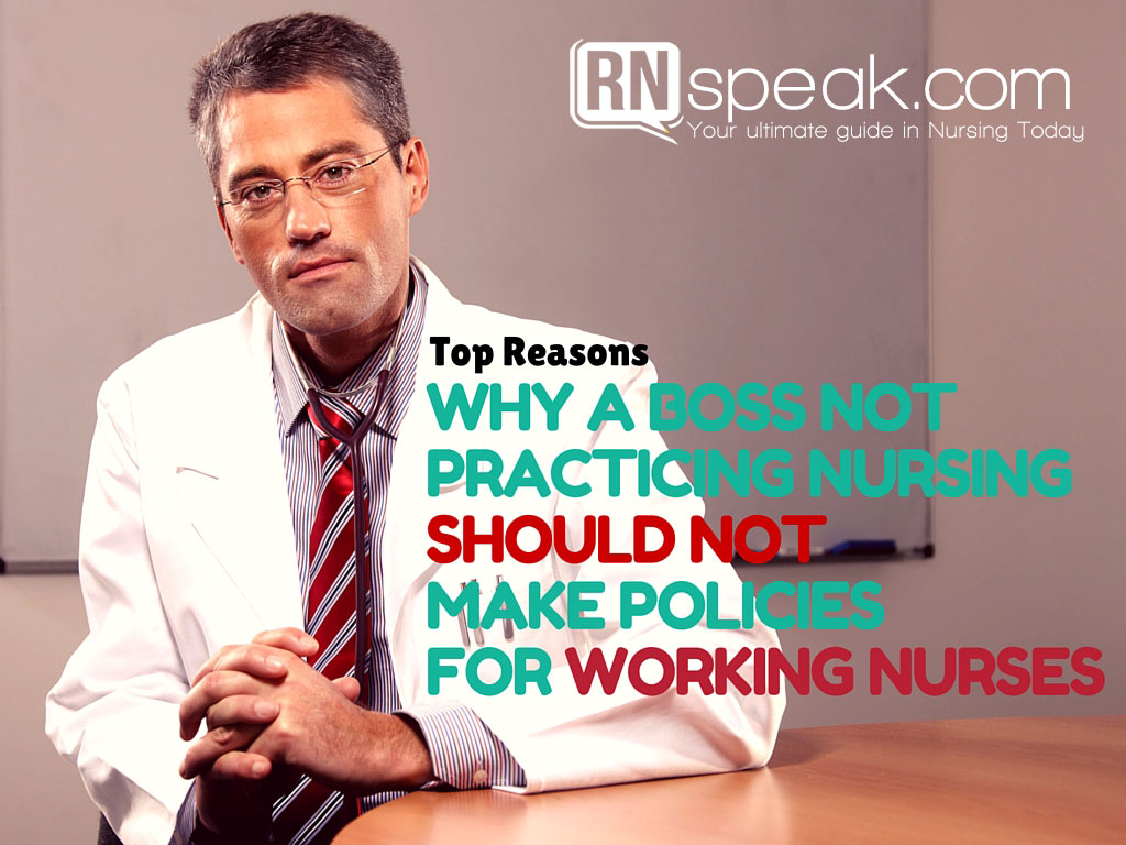 top-reason-boss-and-working-nurse