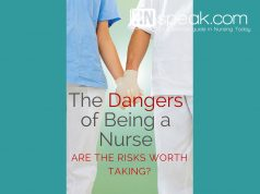 dangers-nurse-take-risk
