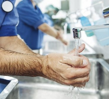 The Importance of Nurses Compliance to Hand Hygiene