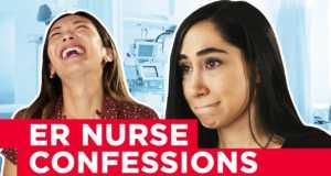 er nurse confessions