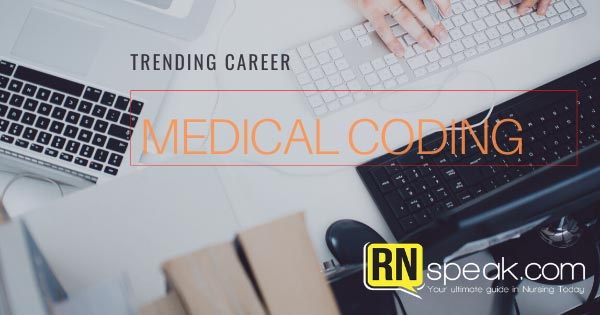 medical coding career