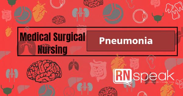 pneumonianursingmanagement