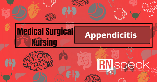 appendicitisnursingmanagement