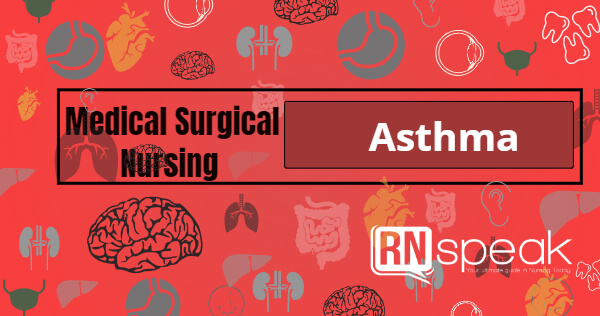 asthmanursingmanagement