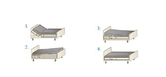 bed positioning