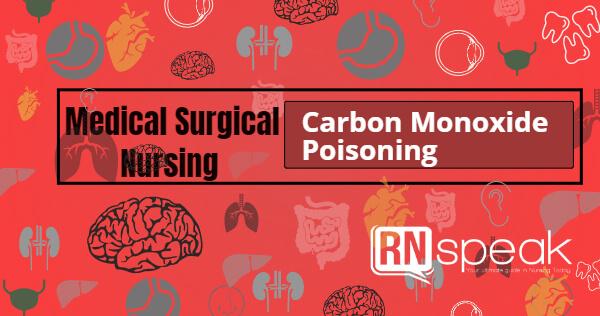 carbonmonoxidepoisoningnursingmanagement