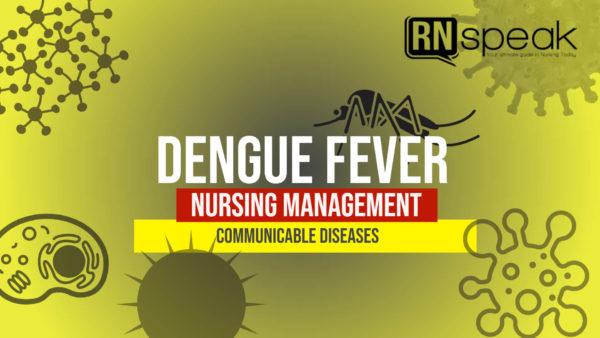 denguefevernursingmanagement picture