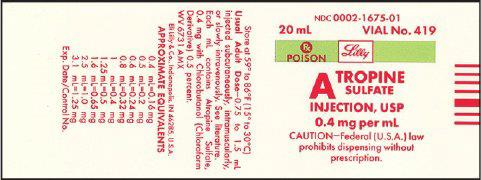 drug label