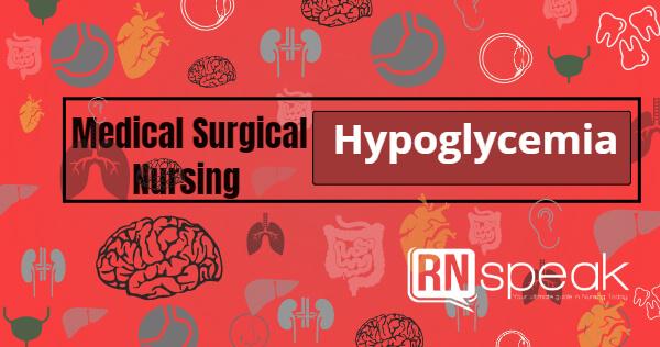 hypoglycemianursingmanagement