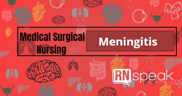 meningitisnursingmanagement