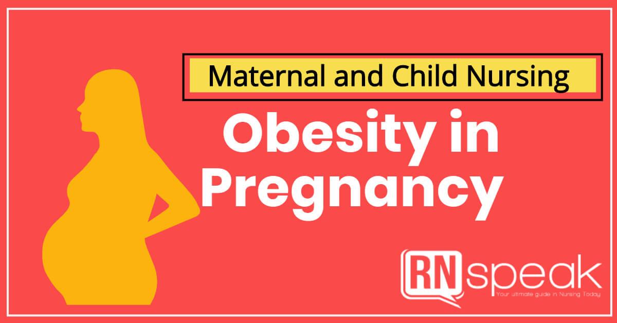 obesityinpregnancy