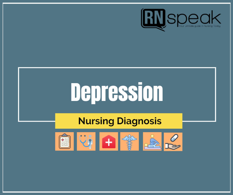 nursingdiagnosisfordepression