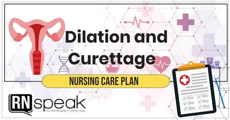 dilation and curetage nursing care plan (9)