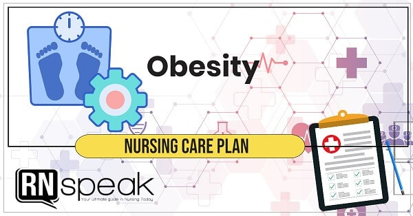 obesity nursing care plan (2)