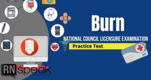 burn nclex questions