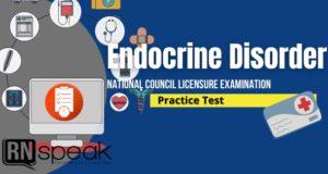 endocrine nclex questions